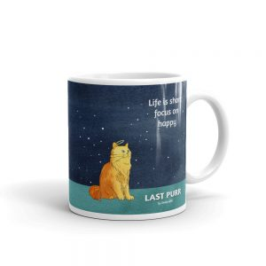 Product photo of Last Purr Mug 4