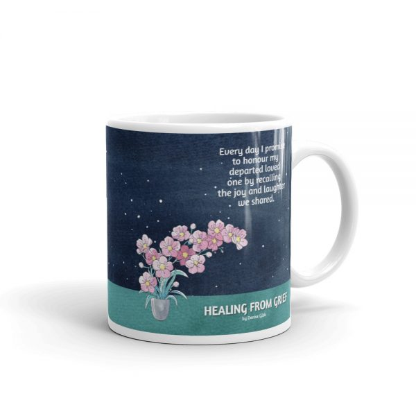 Photo of Healing from Grief mug 1
