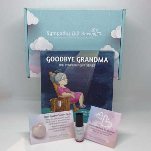 Photo of Loss of Grandma Grief Gift Set